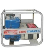 Notstrom-Aggregat (230 V)