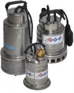 Schmutzwasser Tauchpumpen (230 V)